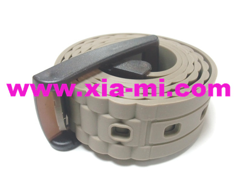 2012 Newest Silicone Belts